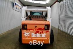 Chargeur Sur Chenilles Bobcat T300 Pour Chargeuse À Direction À Glissement, Ac / Heat, 81 HP Turbo, 9702 Lbs