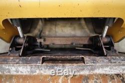 Chargeur Sur Chenilles Caterpillar 299d 2015, 95 Cv, 2 Vitesses, Garantie Jusqu'au 3/03/2018
