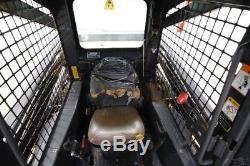 Chargeur Sur Pneus New Holland Ls170, 50 Cv, 5540 Lb Poids Opérationnel