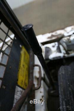 Chargeur Sur Roues Bobcat 742