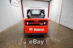 Chargeuse Compacte À Cabine Bobcat T590 2018, 61 Cv, Charge De Basculement Maximale De 5 571 Lb
