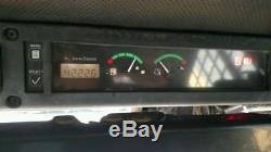 Chargeuse Compacte Cab De 2008 John Deere 325