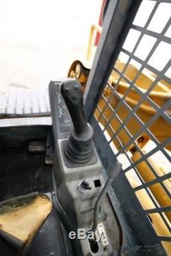 Chargeuse Compacte Gehl Ctl60, Charge De Basculement De 66 Ch De 4 630 Lbs, Débit Standard