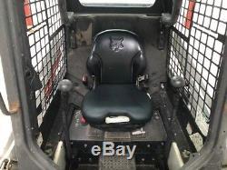Chargeuse Compacte Sur Chenilles Bobcat T450 2015, 61 Ch, Charge De Basculement De 4 000 Lb