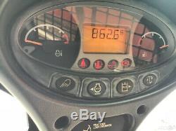 Chargeuse Compacte Sur Chenilles Compactes Bobcat T450 2015 Avec Manette De Commande, Seulement 800 Heures