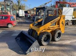 Chargeuse Mustang 940 Skid Steer 1997