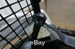 Chargeuse Sur Chenilles Skid Steer 2014 Bobcat T750, 85 Hp, Flottant, Charge De Basculement De 9 500 Lb