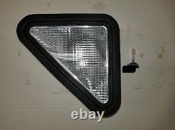 Chargeuses Compactes Bobcat Light Kit Pour 763 Head & Feux Arrière