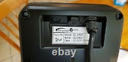 Compuload Cl6000 Electronic Scales Front End Loader Skid Steers Chariot Élévateur Etc