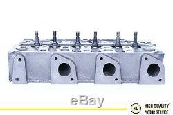 Culasse Avec Soupapes Pour Kubota 16020-03040, D905, 3 Cylindres