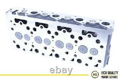 Culasse Avec Soupapes Pour Kubota 19077-03048, V2203, 4 Cylindres