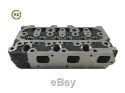 Culasse Avec Soupapes Seulement Pour Kubota, Bobcat, 16875-03043, D722