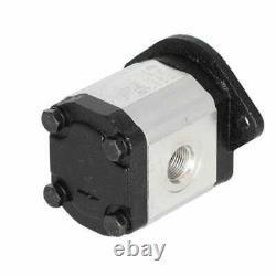 Économie De Pompe Hydraulique Compatible Avec Bobcat 751 763 7753 753 773 653 6650678