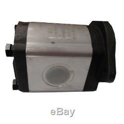 Économie Pompe Hydraulique Bobcat Correspond À 763 773 753 751 6672513