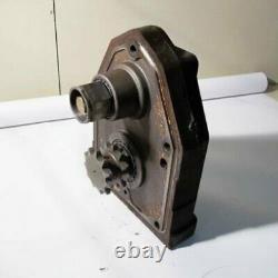 Ensemble De Boîtiers D'équipement D'occasion Compatible Avec Bobcat 742 731 741 743 732 730 6558307