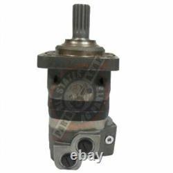 Entraînement Hydraulique Moteur Compatible Avec Bobcat 553 6664889