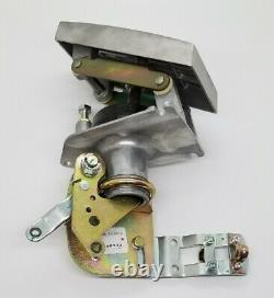 Factory Skid Steer Pedal Fits Cat 226b3 Factory Skid Steer Pedal Fits Cat 226b3 Factory Skid Steer Pedal Fits Cat 226b3 Factory Ski
