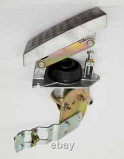 Factory Skid Steer Pedal Fits Cat 247b Factory Skid Steer Pedal Fits Cat 247b Factory Skid Steer Pedal Fits Cat 247b Factory Ski