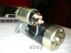 Ford / New Holland Nos Starter Sba185086410 1710, 1920.3415, 2120, Cl35