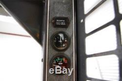 Gehl 4640e Chargeuse Compacte Sur Roues, Charge De Basculement De 3000 Lb