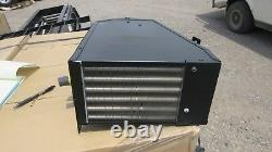 Jcb Heater Air Condition Unit 332/x0452 Red Dot Rd-3-15242-0 12 Volts Skid Steer