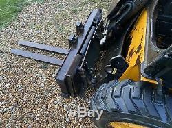 Jcb Robot Mini 170 Bobcat Gehl