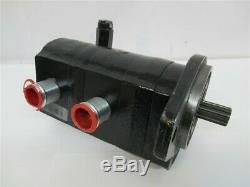 John Deere At471797, Pompe Hydraulique 332g Et 333g Chargeuse Compacte