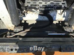 Joystick Pour Chargeuse Compacte Bobcat S850 2018, 2 Vitesses, Débit Élevé Seulement 200 Heures