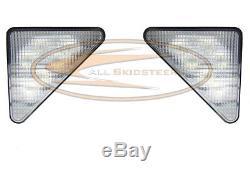 Kit Phare Led Bobcat Rh Gauche Lampes S100 S130 S150 S160 S175 S185 S205 Patin