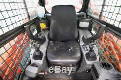 Kubota Svl 90-2hfc Cab Chargeuse Sur Chenilles, Ac / Heat, High Flow