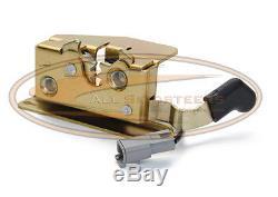 Loquet De Porte Avant Bobcat Avec Capteur S220 S250 S300 S330 Chargeur Compact