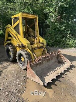 New Holland Chargeuse Compacte