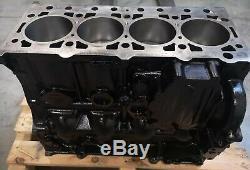 New Holland L230 C232 C238 L225 F5hfl413e Mini Chargeuse Reman Court Moteur