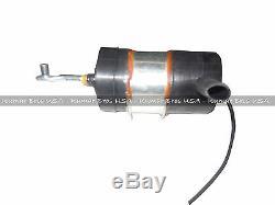 New Kumar Bros Etats-unis Carburant Shut Off Electrovanne Pour Bobcat 324 Kubota D722