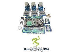 Nouveau Chargeur Bobcat-skid Steader Loader 443 Kit De Révision Std