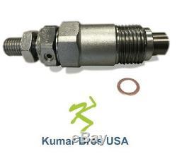 Nouveau Kubota D950 Injecteur De Carburant Nozzel Assy