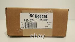 Nouveau Véritable Oem Bobcat 6724775 Bob-tach Système De Montage Replacemement Levier Kit