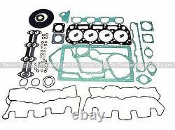 Nouvel Ensemble De Joint Complet Pour Ford New Holland L170 Ls170 L175