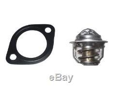 Nouvelle Kubota V2203 Pompe A Eau Avec Thermostat