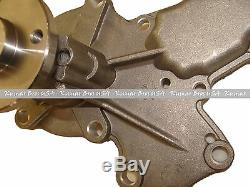 Nouvelle Pompe A Eau Chargeuse Compacte Pour Ford New Holland L553 L555