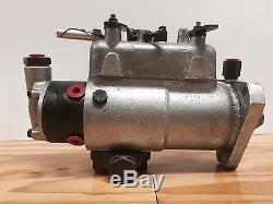 Omc-mustang 441 Chargeur Anti-démarrage Pompe À Injection Diesel Nouvelle C. Une. V