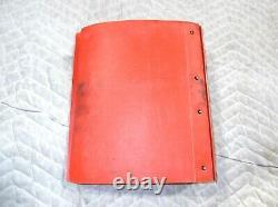 Original Kubota Kx057-4 U55 U55-4 Mini Excavatrice Workshop Service Manual