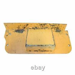 Plaque De Plancher Usée Compatible Avec Le Boîtier 90xt 248004a5