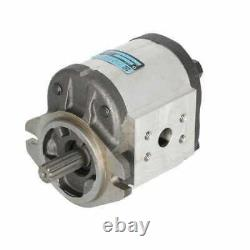 Pompe Hydraulique À Vitesse Unique Dynamatic Compatible Avec Bobcat 873 6673916