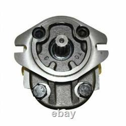 Pompe Hydraulique Dynamatic Compatible Avec Bobcat 2410 853 6665552