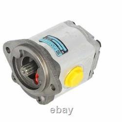 Pompe Hydraulique Dynamatic Compatible Avec Bobcat 753 773 751 763 6672513
