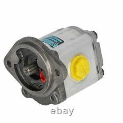 Pompe Hydraulique Dynamatic Compatible Avec Bobcat 763 753 773 653 751 7753