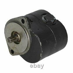 Pompe Hydraulique New Holland Lx865 Ls180 Lx885 86500353