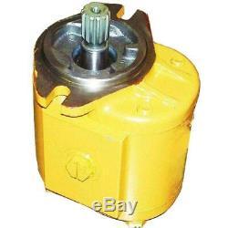 Pompe Hydraulique Pour Dynamatic Case 1840 1845c 131694a1