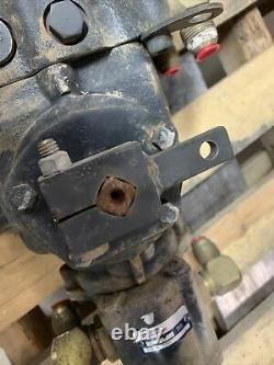 Pompe Tandem Hydrostatique Compatible Avec Le Boîtier 1825b 222633a1 222633a2 Excellent